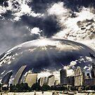 Chicago Afloat by Adam Northam