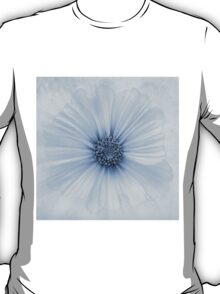 Evanescent Cyanotype T-Shirt