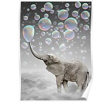 The Simple Things Are the Most Extraordinary (Elephant-Size Dreams) Poster