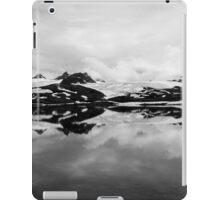Road 55. iPad Case/Skin