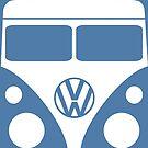 Camper Van by playwell