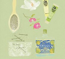 GIRLS STUFF by Babeth Lafon