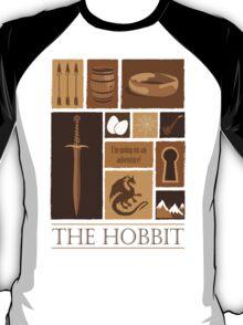 I'm going on an adventure! T-Shirt