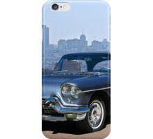 1957 Cadillac Eldorado Brougham iPhone Case/Skin