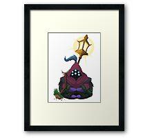 MiniChamps - Jax Framed Print