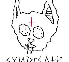 SYNDICATE GOLF WANG by jacknotnasty