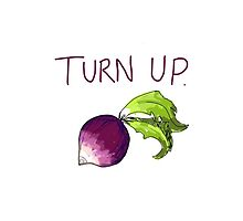 Turn up Turnip by Ukulelechapchap