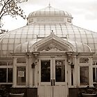 Victorian Conservatory © by Ethna Gillespie