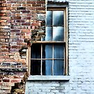 Brick And Glass by SuddenJim