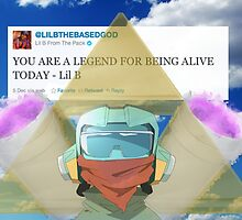 Based Canti by BasedGojira