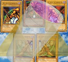Based Exodia by BasedGojira