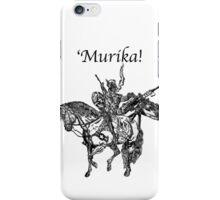 Murica iPhone Case/Skin
