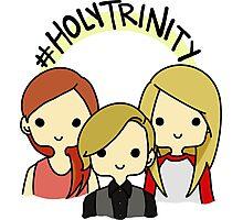#holytrinity Photographic Print