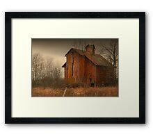 """"""" Fields of Gold """" Framed Print"""