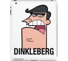 Dinkleberg iPad Case/Skin