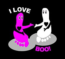 I love BOO by piedaydesigns