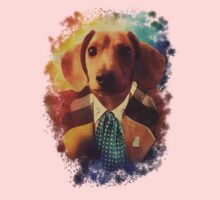 THE 6TH DOGTOR Kids Clothes