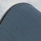 Sydney's Sails by Steve Randall