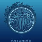 Dreaming - In R'Lyeh by SirInkman