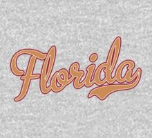 Florida Script Gold  by Carolina Swagger