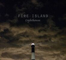 Fire Island Light. by ishore1