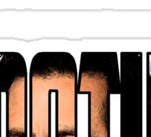 BROTHA Sticker