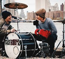 the front bottoms by aslowdumbfox