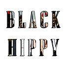 Black Hippy by tokyoterror