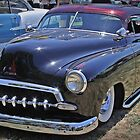1940's Lead Sled by Tracy Freese