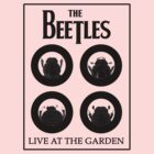 The Beetles by Zach Adkins