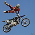 Freestyle MX by Tracy Freese