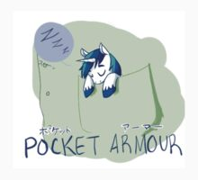 Pocket Armour by brodingles