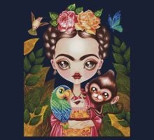 Frida Querida Kids Clothes