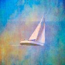 yacht pillow by terezadelpilar~ art & architecture