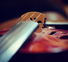 Strings Violin by Kimberose