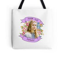Kat Stratford Tote Bag