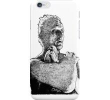 Roy Batty- Blade Runner - Dot iPhone Case/Skin