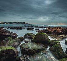 Bondi Storm by kotchenography