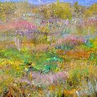 Grasslands by Regina Valluzzi