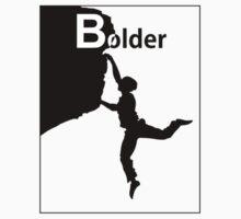 bolder blk-wht by DanielPearson