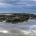 A Highland Beach by VoluntaryRanger