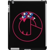Groove Merchant iPad Case/Skin