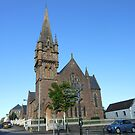 Martin's Memorial Church,Stornoway, Isle of Lewis by BlueMoonRose