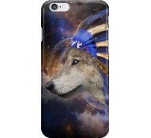 Fight For What You Love (Chief of Dreams: Wolf)  iPhone Case/Skin
