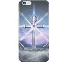 Life's Roughest Storms • Refuse To Sink  iPhone Case/Skin