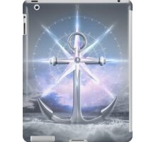 Life's Roughest Storms • Refuse To Sink  iPad Case/Skin