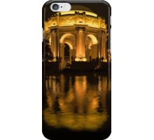 Palace of Fine Arts - San Francisco iPhone Case/Skin