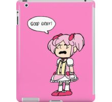Grief Seeds iPad Case/Skin