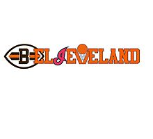 This is... BELIEVELAND by Firststringgfx