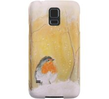"""Where's Those Berries"" Samsung Galaxy Case/Skin"